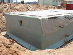 Koster Germany Waterproofing Specialists For Buildings